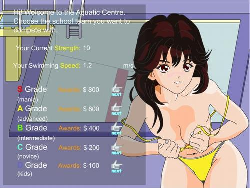 Hacked dating game sim girl DOWNLOAD GAME