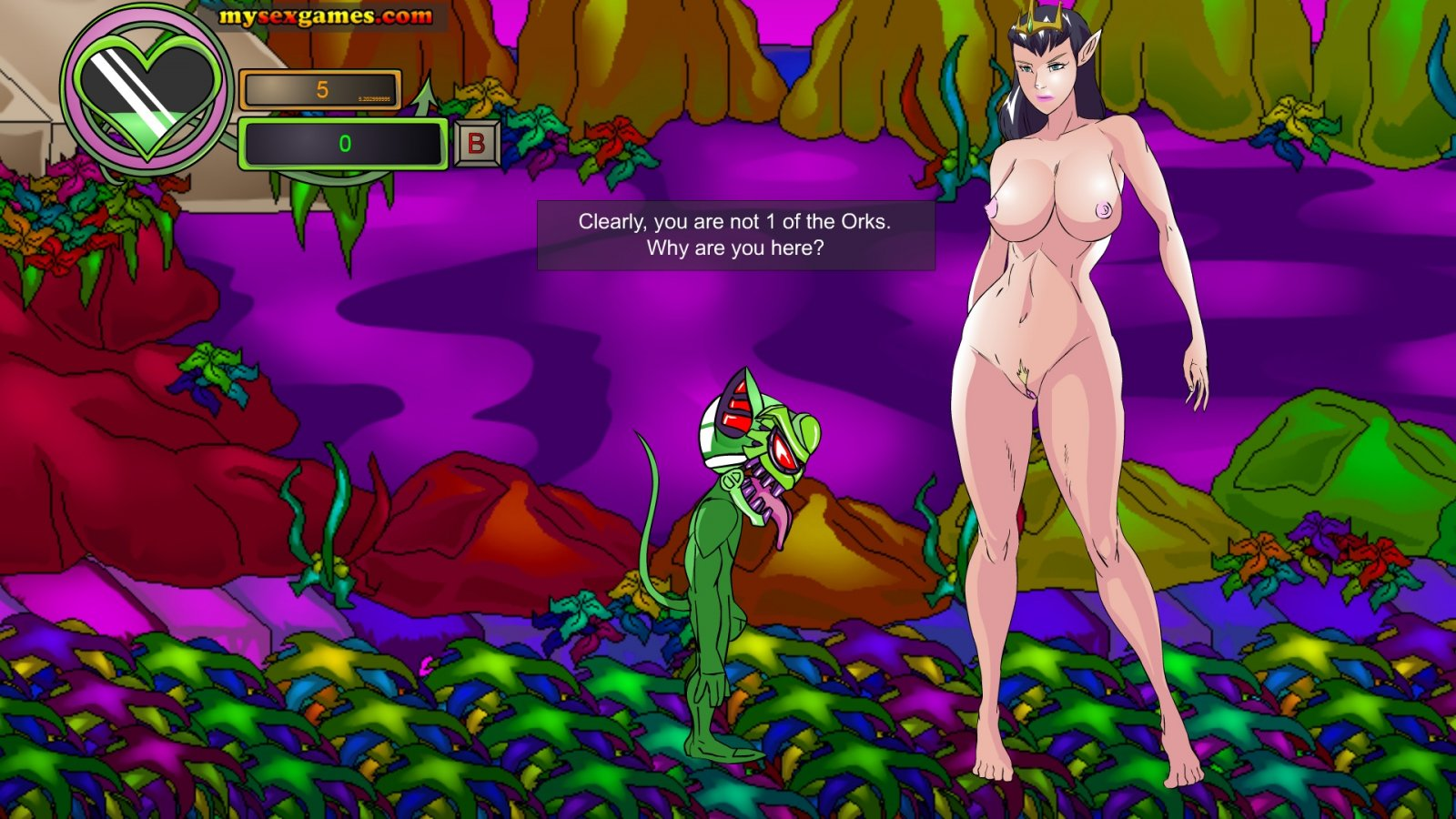Toonsex games, young twin sex