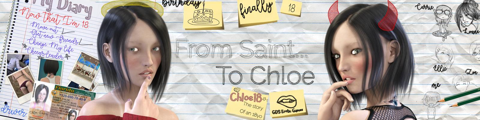 chloe18 com