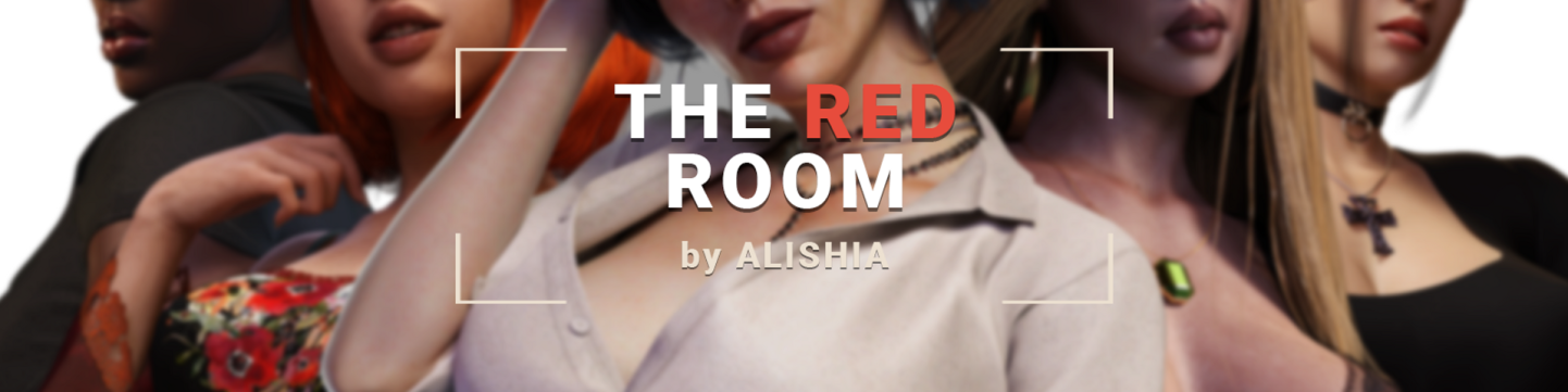Game The Red Room v0.2a MOD