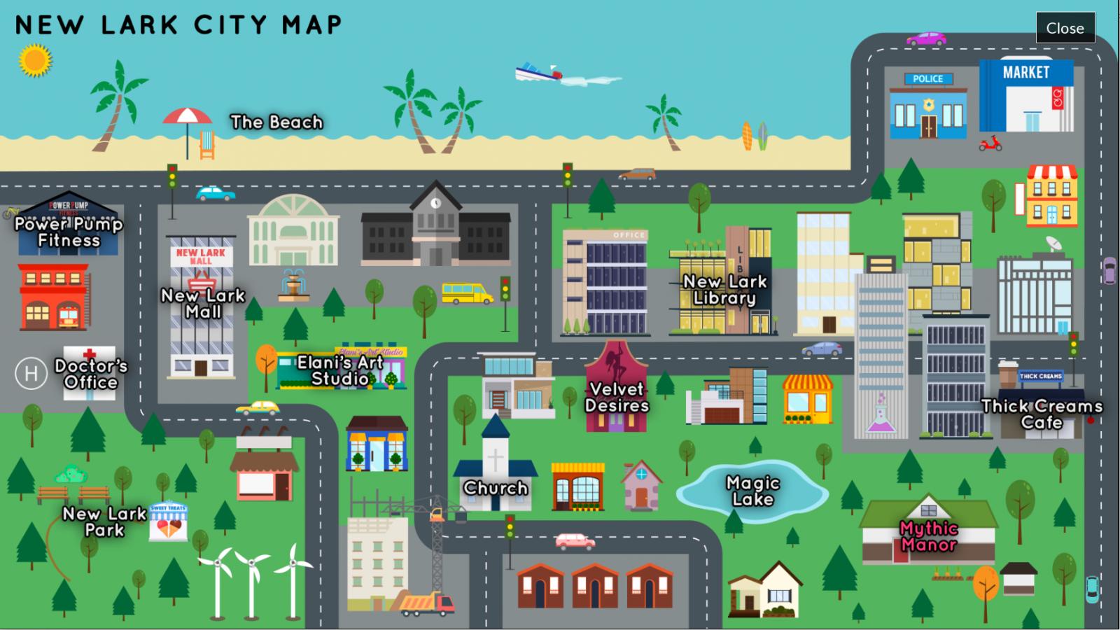 Map Source | F95zone