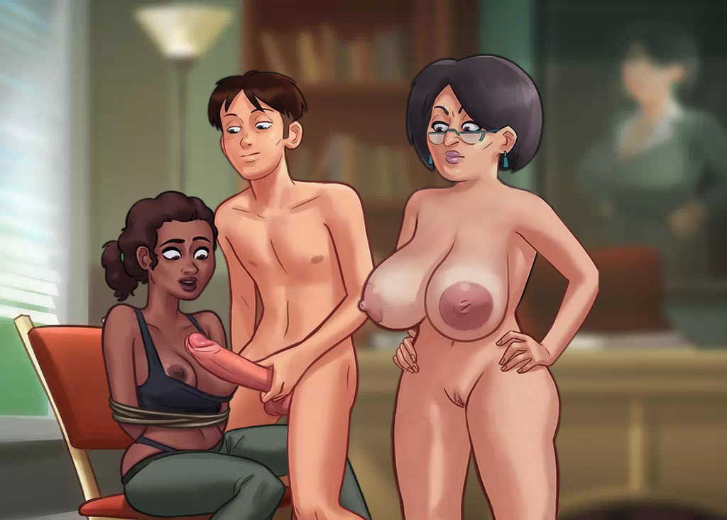 Summertime saga porn pics