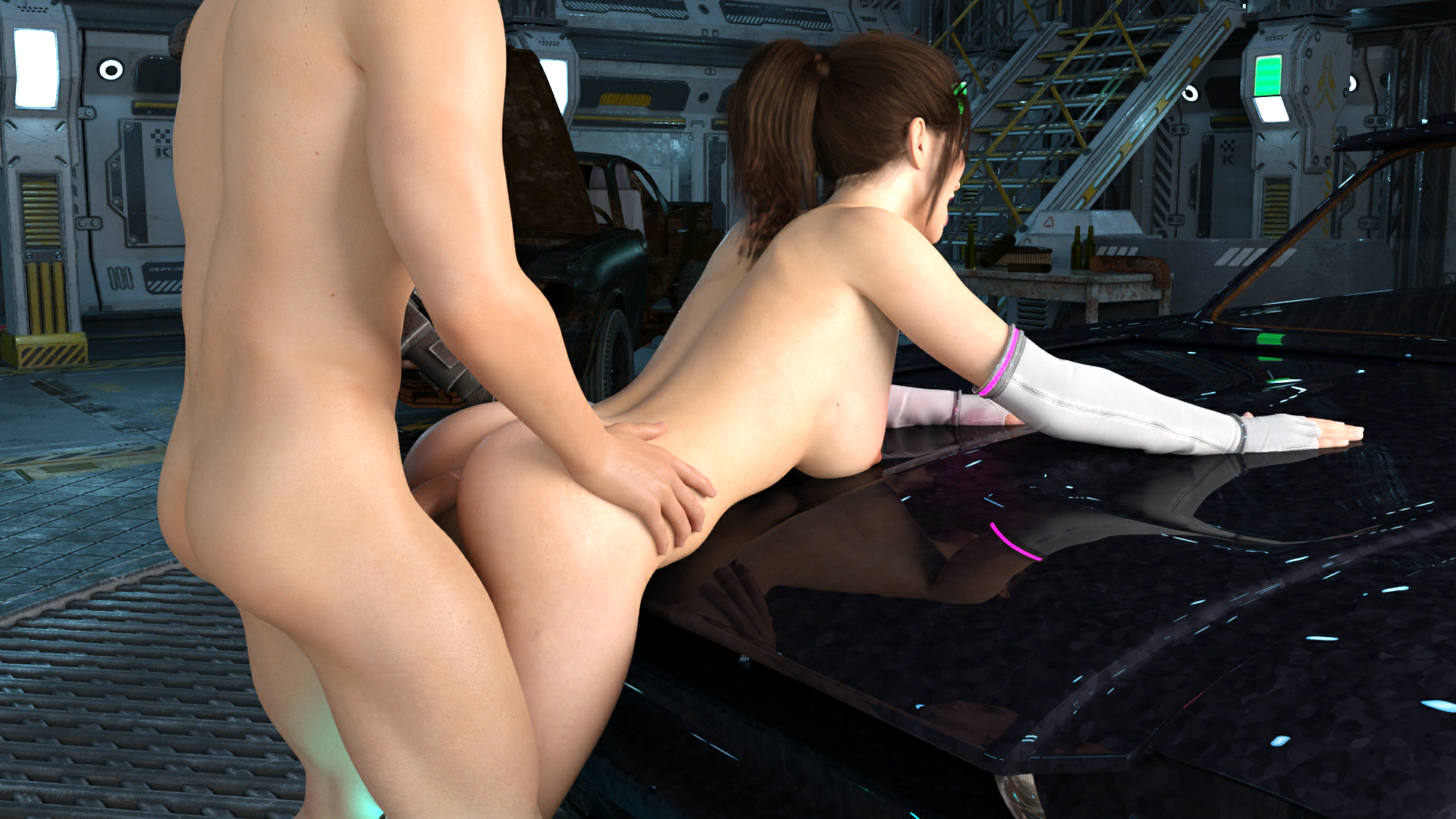 3Dx Porn Game vn] - [unity] - [completed] chop shop [3dx games] | f95zone