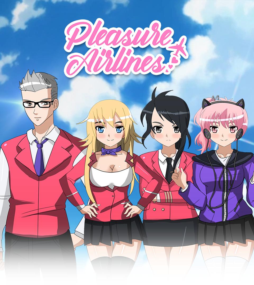 Pleasure Airlines [Final] [kavorka]