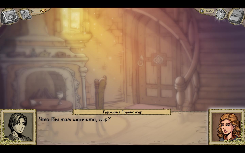 [VN] - [RenPy] Innocent Witches [v0.5.1f] [Sad Crab