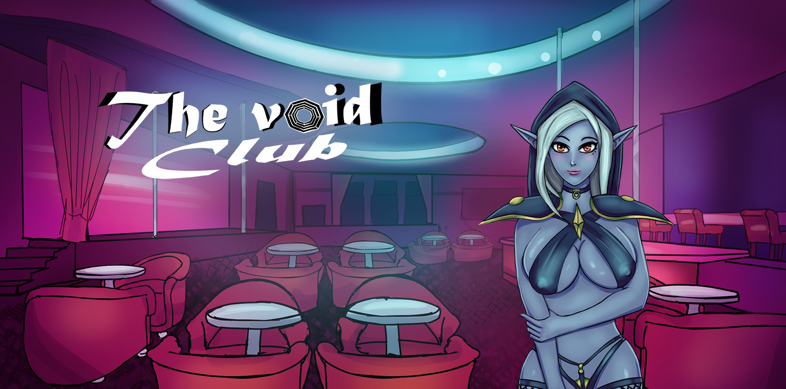 The Void Club Management [v0.2] [The Void]