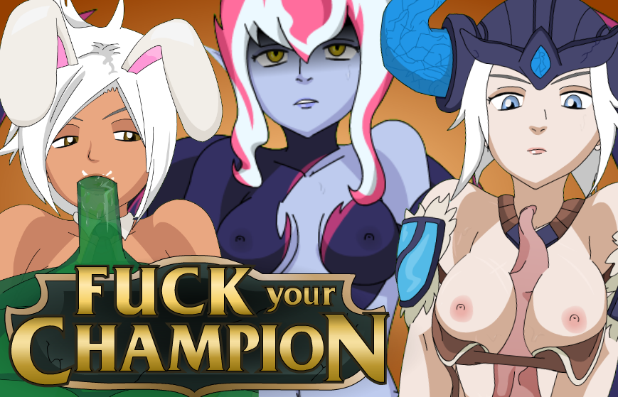 great deals 2017 new cheap nice cheap Flash] - [Completed] Fuck Your Champion [v1.8.5] [Corta ...