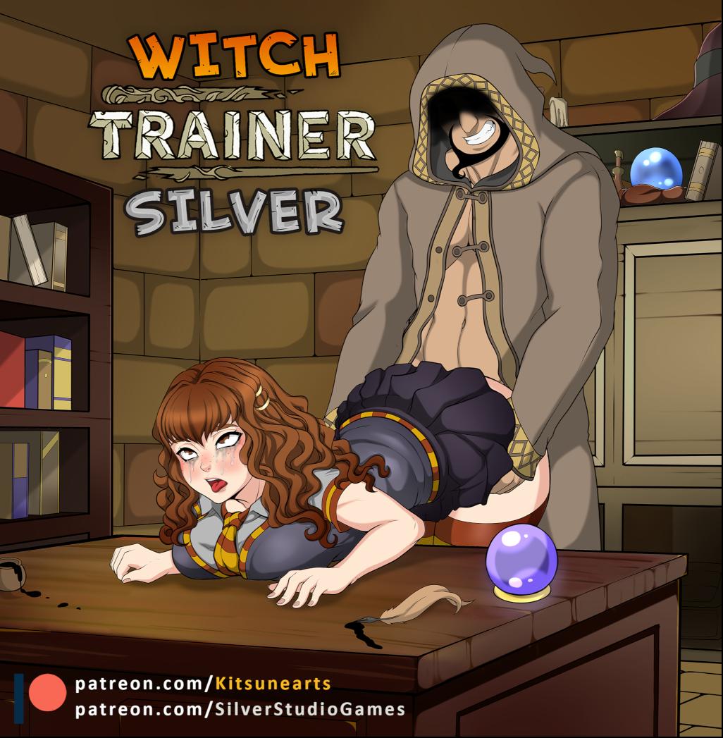 Секс Игра Trainer