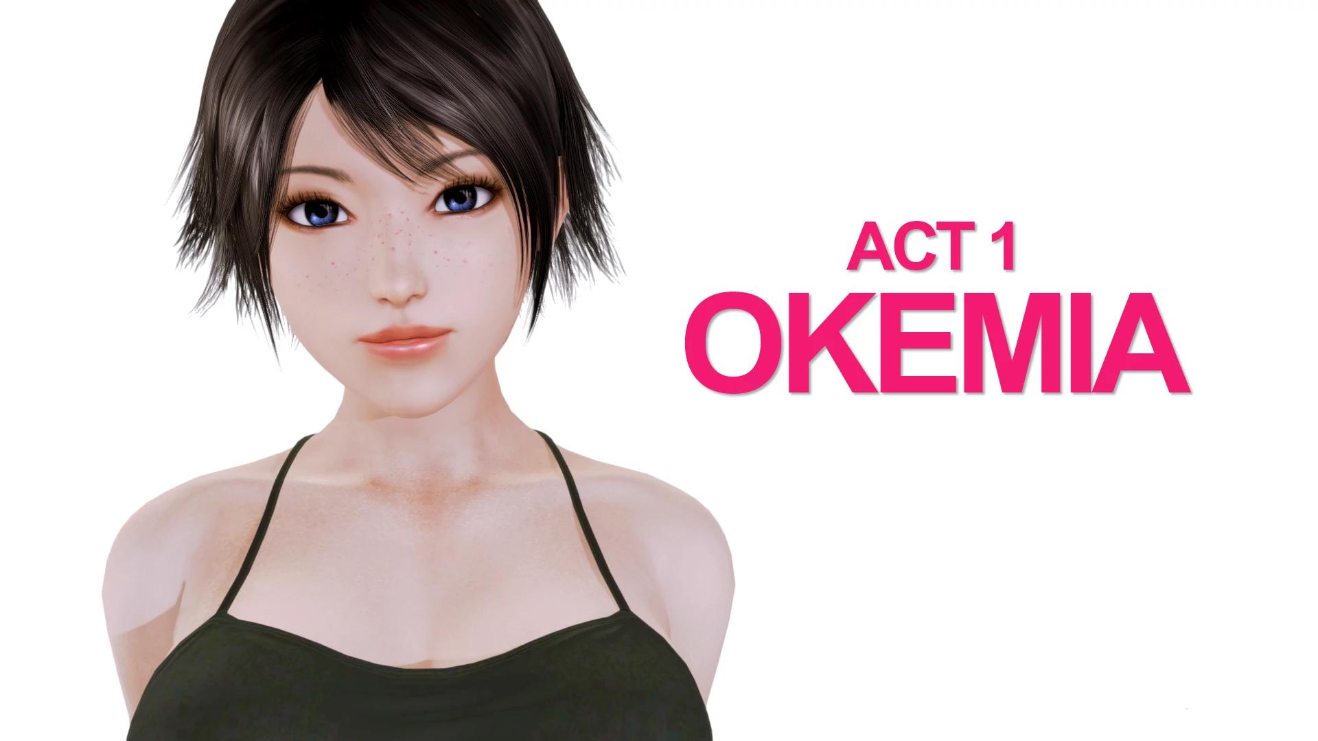 Custom Scene Act 1: Okemia