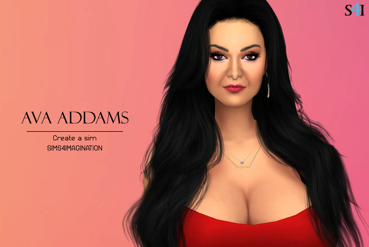 Ava Addams mod] - [others] the sims 4: mod collection [k.leoric]   f95zone