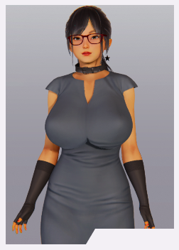 Langrisser sexy