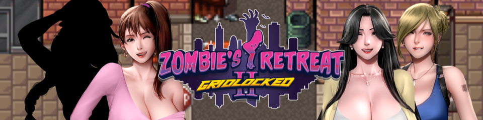 Zombie's Retreat 2: Gridlocked