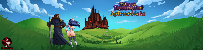 Tales of Legendary Lust: Aphrodisia